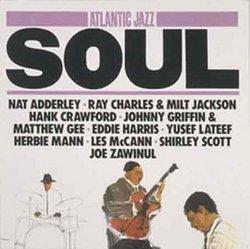 Atl Jazz: Soul