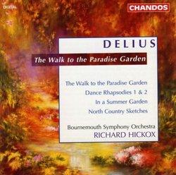 Delius: The Walk to the Paradise Garden