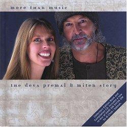 More Than Music: The Deva Premal & Miten Story