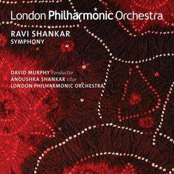 Ravi Shankar Symphony