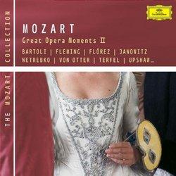 Mozart: Great Opera Moments II