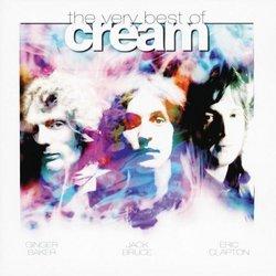Very Best of Cream