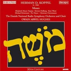 Herman D. Koppel: Moses