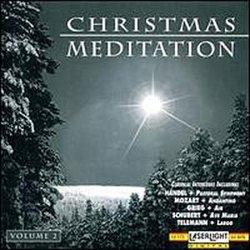 Christmas Meditation, Vol. 2