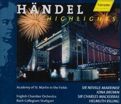 Händel Highlights