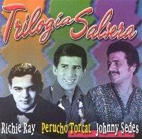 Trilogia Salsera