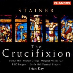 Stainer: The Crucifixion