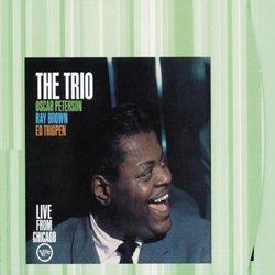 Trio Live in Chicago