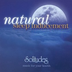 Natural Sleep Inducement