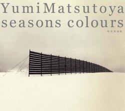 Seasons Colours Akifuyu Senkyokushu