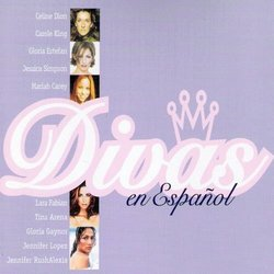 Divas Cantan En Espanol