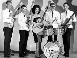 Party Time Fifties: Baby Boomer Classics