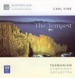 VINE: The Tempest