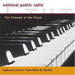 The Triumph of the Piano
