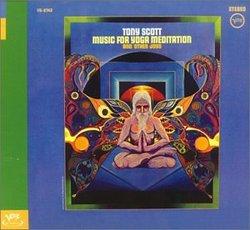 Music for Yoga Meditation & Other Joys