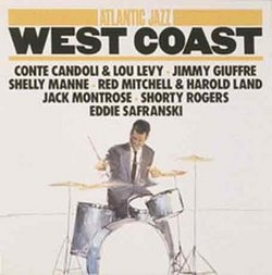 Atl Jazz: West Coast