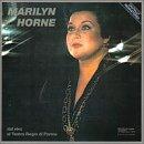 Marilyn Horne: Dal Vivo Al Teatro Regio di Parma Concert