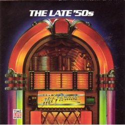 Your Hit Parade - The Late '50s