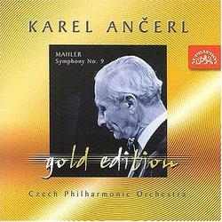 Ancerl Gold Edition 33: MAHLER Symphony No. 9