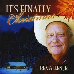 It's Finally Christmas