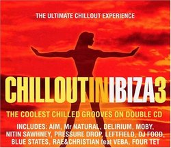 Chillout in Ibiza Volume03