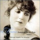 The Dreamer: Romances for Alto Flute - Volume 2