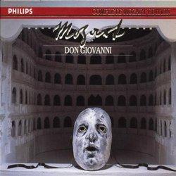 Mozart - Don Giovanni / Sir Colin Davis Vol. 41