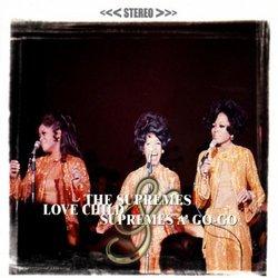 Love Child / Supremes a Go-Go