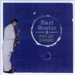 Plays Jazz Standards