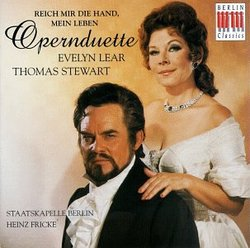 Opera Duets/Opernduette