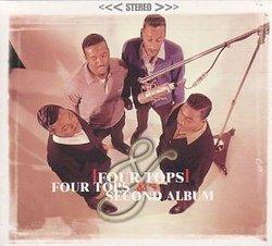 Four Tops//Second Album