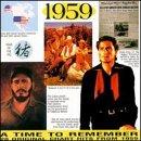 1959: 20 Original Chart Hits