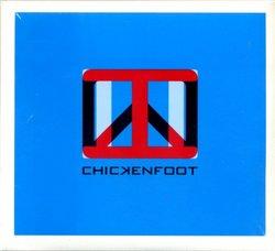 "III - Chickenfoot - Includes Bonus Track ""No Change"""