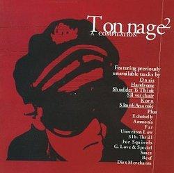 Tonnage2: A Compliation