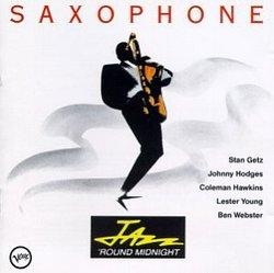 Jazz Round Midnight: Saxophone