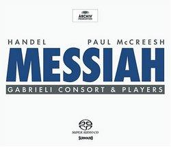 Handel: Messiah [Hybrid SACD]