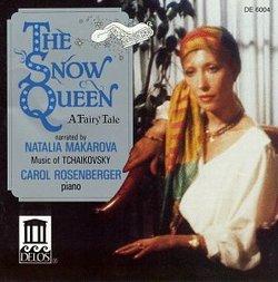 Tchaikovsky: The Snow Queen op 39