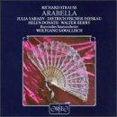 Strauss - Arabella / Varady, Donath, Fischer-Dieskau, W. Berry, Dallapozza, Höbarth, Soffel, Bayerisches Staatsorchester, Sawallisch