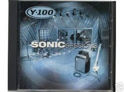 Y100 Sonic Sessions Volume 2