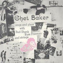 Baker Chet Sings & Plays