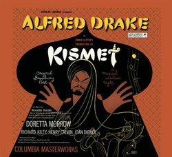 Kismet [Original Broadway Cast Recording]