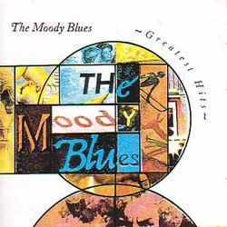 The Moody Blues Greatest Hits