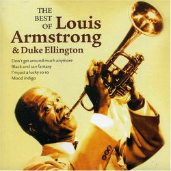 Best of Louis Armstrong & Duke Ellington