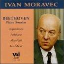 Ivan Moravec Plays Beethoven 2