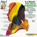 Mozart: The Great Symphonies