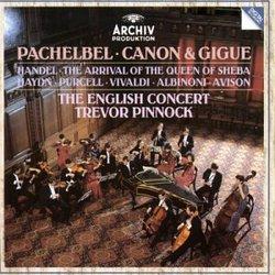 Pachelbel: Canon & Gigue