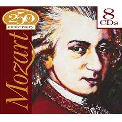 Mozart 250th Anniversary [Box Set]