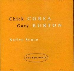 Native Sense: New Duets