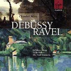 Debussy, Ravel: Chamber Music