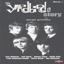 Yardbirds Story 1963-66